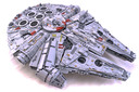 Millennium Falcon - UCS (2nd edition) - Preview 3