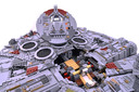 Millennium Falcon - UCS (2nd edition) - Preview 6