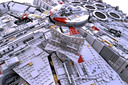 Millennium Falcon - UCS (2nd edition) - Preview 7