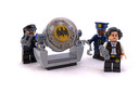Gotham City Police Department Pack blister pack - Preview 2