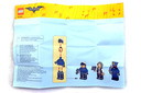 Gotham City Police Department Pack blister pack - Preview 3