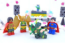 The Justice League Anniversary Party - Preview 4