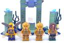 Battle of Atlantis - Preview 2