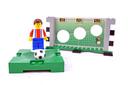 Point Shooting - LEGO set #3418-1