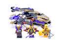 Condrai Copter Attack - LEGO set #70746-1