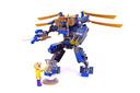 ElectroMech - LEGO set #70754-1