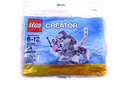 Cute Kitten polybag - LEGO set #30188-1 (NISB)