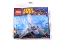 Imperial Shuttle - Mini polybag - LEGO set #30246-1 (NISB)