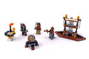 The Captain's Cabin - LEGO set #4191-1