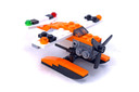 Sea Plane - LEGO set #31028-1