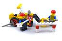 Street Crew - LEGO set #542-1