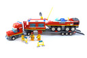 Fire Transporter - LEGO set #4430-1