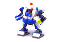 Mini Robots - LEGO set #4917-1