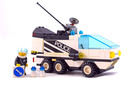 Night Patroller - LEGO set #6430-1