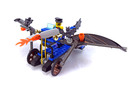 Time Tunnelator - LEGO set #6495-1