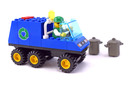 Recycle Truck - LEGO set #6564-1