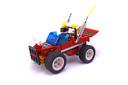 Radical Racer - LEGO set #6589-1