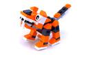 Tiger polybag - LEGO set #30285-1