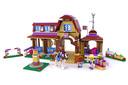 Heartlake Riding Club - LEGO set #41126-1