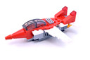 Mini Jet - LEGO set #6741-1