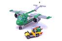 Airport Cargo Plane - LEGO set #60101-1