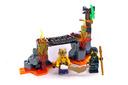 Lava Falls - LEGO set #70753-1