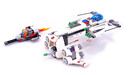 Undercover Cruiser - LEGO set #5983-1