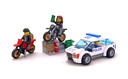 High Speed Police Chase - LEGO set #60042-1