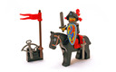 Black Knight - LEGO set #6009-1