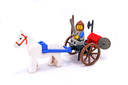 Supply Wagon - LEGO set #6010-1