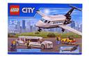 Airport VIP Service - LEGO set #60102-1 (NISB)