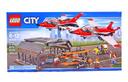Airport Air Show - LEGO set #60103-1 (NISB)
