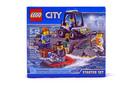 Prison Island Starter Set - LEGO set #60127-1 (NISB)