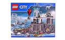 Prison Island - LEGO set #60130-1 (NISB)