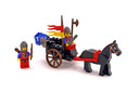 Horse Cart - LEGO set #6022-1