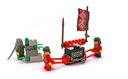 Treasure Transport - LEGO set #6033-1