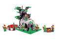 Camouflaged Outpost - LEGO set #6066-1