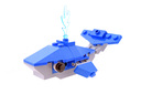 Whale polybag - LEGO set #7871-1