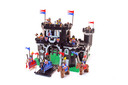 Black Monarch's Castle - LEGO set #6085-1