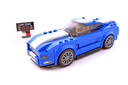 Ford Mustang GT - LEGO set #75871-1