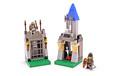 Guarded Treasury - LEGO set #6094-1