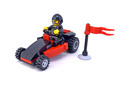 World Race Buggy polybag - LEGO set #30032-1