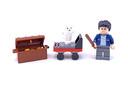 Trolley polybag - LEGO set #30110-1