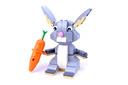Easter - LEGO set #40086-1