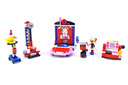 Harley Quinn Dorm - LEGO set #41236-1