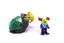 Solo Sub - LEGO set #6110-1