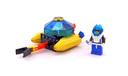 Sea Sprint 9 - LEGO set #6125-1