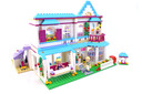 Stephanie's House - LEGO set #41314-1