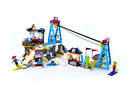 Snow Resort Ski Lift - LEGO set #41324-1
