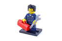 Mechanic - LEGO set #8827-15